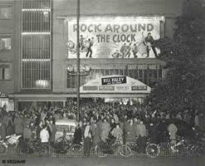 Rock Around the Clock (film) Rock Around the Clock Cliomusecom