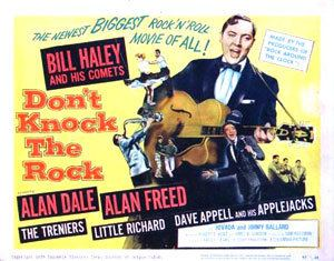 Rock Around the Clock (film) This Day in Music Spotlight Riots for Rock Around the Clock