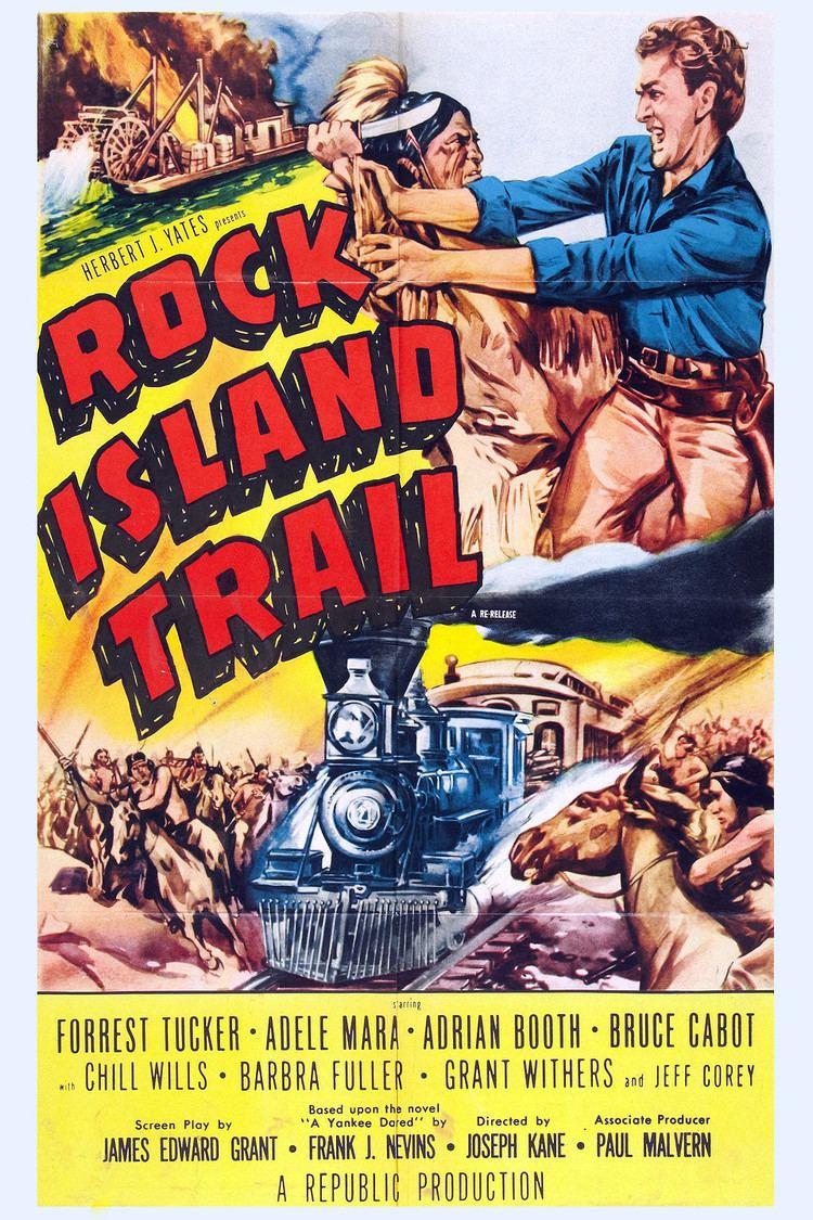 Rock Island Trail (film) wwwgstaticcomtvthumbmovieposters198p198pv