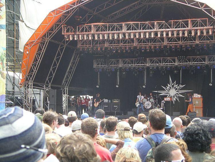 Rock music in Australia