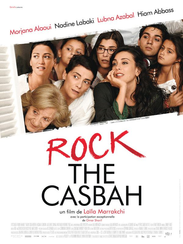 Rock the Casbah (2013 film) Death for Sale Rock the Casbah Arun with a View