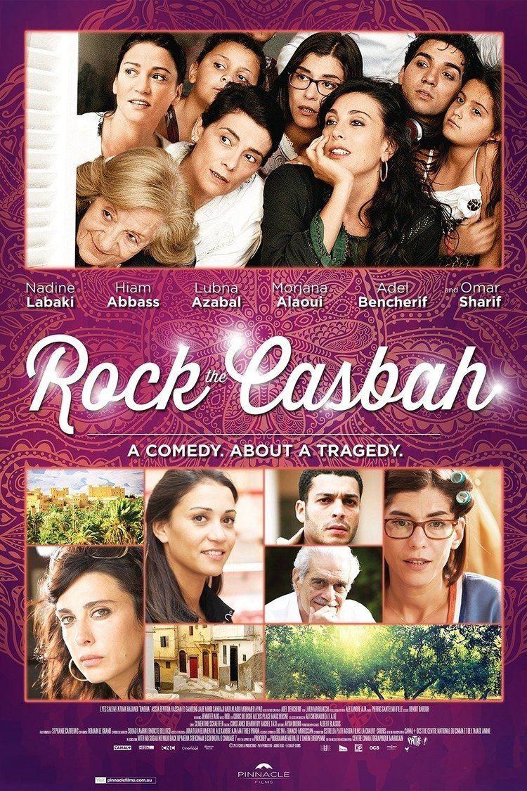 Rock the Casbah (2013 film) wwwgstaticcomtvthumbmovieposters11760481p11