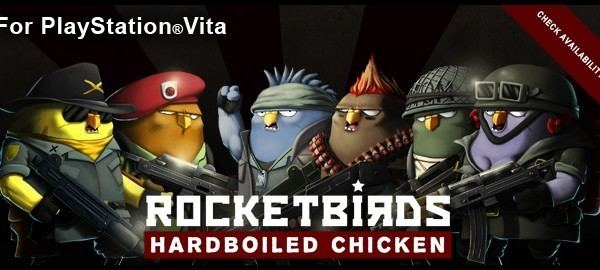 Rocketbirds: Hardboiled Chicken Rocketbirds Hardboiled Chicken Game Giant Bomb