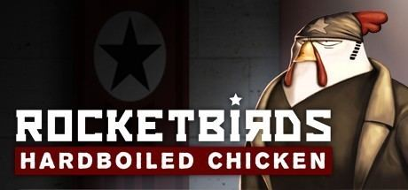 Rocketbirds: Hardboiled Chicken Rocketbirds Hardboiled Chicken on Steam