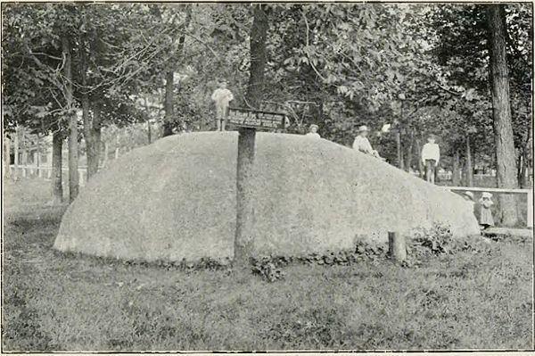 Rockford, Illinois in the past, History of Rockford, Illinois