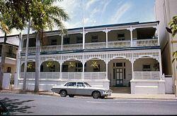 Rockhampton Club httpsuploadwikimediaorgwikipediacommonsthu
