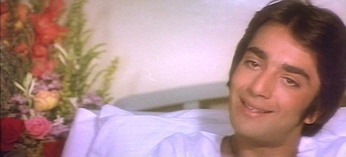 Rocky 1981 DVDRip x264 AC3 Eng Arabic Sub For Sanjay Dutt