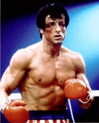 Rocky Balboa Rocky Balboa vs Muhammad Ali Battles Comic Vine