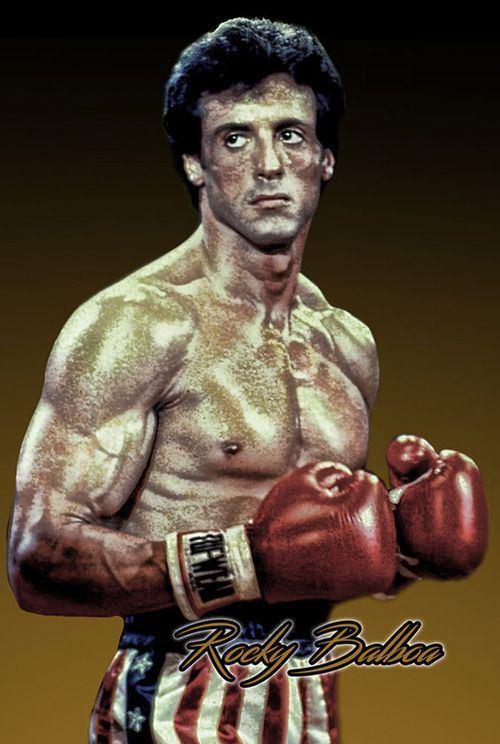 Rocky Balboa 1000 ideas about Rocky Balboa on Pinterest Rocky balboa quotes