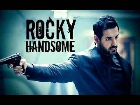 Rocky Handsome Full Summary Theres Not Much to It SPOILERS