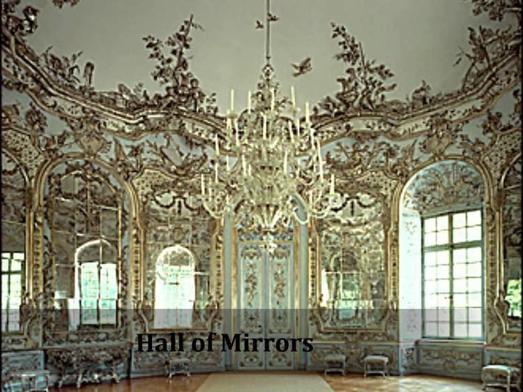 Rococo Rococo Style 17001760 YouTube