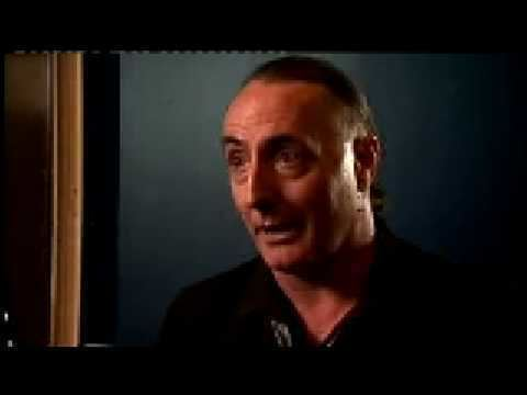 Rod Ansell Rod Ansell Show Reel YouTube