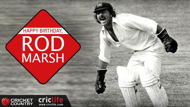 Rod Marsh 22 facts from the life of one of greatest wicketkeepers