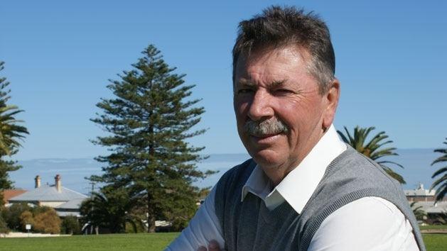 Rod Marsh (Cricketer)