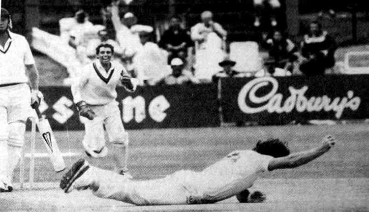 Rod McCurdy (Cricketer)