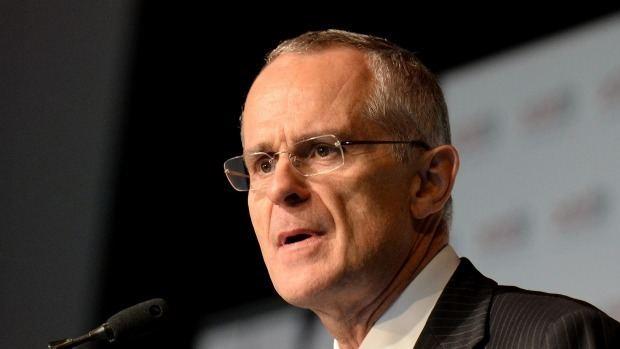 Rod Sims ACCC chairman Rod Sims says WA unions verbal him afrcom