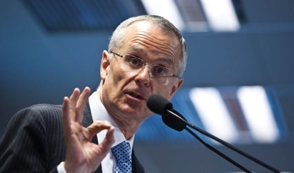 Rod Sims ACCC boss Rod Sims is so busy he wants a second term afrcom