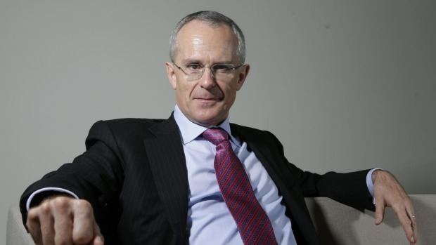 Rod Sims Rod Sims says government greed risks privatisation mandate afrcom