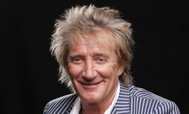 Rod Stewart Rod Stewart on music Mick Jagger and why he39ll never be