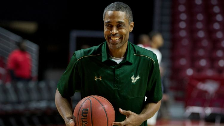 Rod Strickland Rod Strickland talks about his coaching aspirations oneanddone