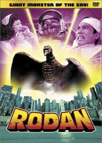Rodan (film) Amazoncom Rodan Kenji Sahara Yumi Shirakawa Akihiko Hirata