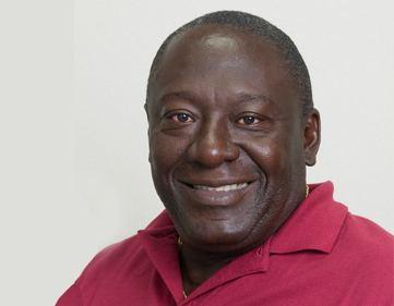 Roddy Estwick Coach Estwick joins Windies Barbados Today