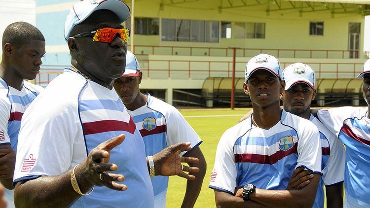 Roddy Estwick Roddy Estwick appointed West Indies bowling coach Cricket ESPN