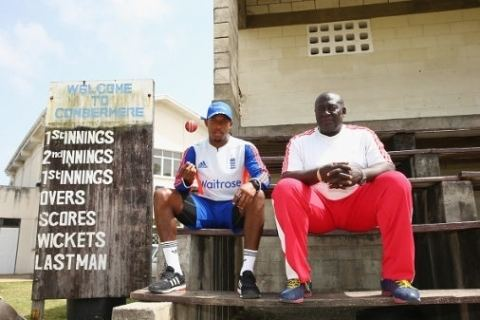 Roddy Estwick Estwick replaces Sir Curtley as Windies bowling coach SportsMax TV