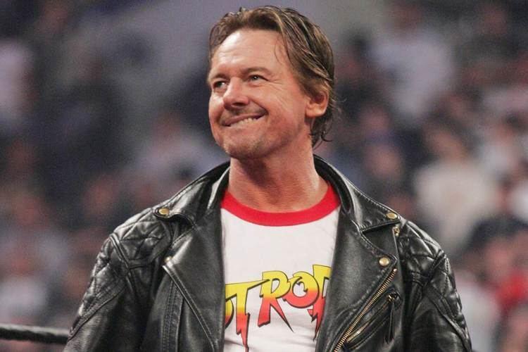 Roddy Piper Wrestling Legend 39Rowdy39 Roddy Piper Dies at 61 NBC News