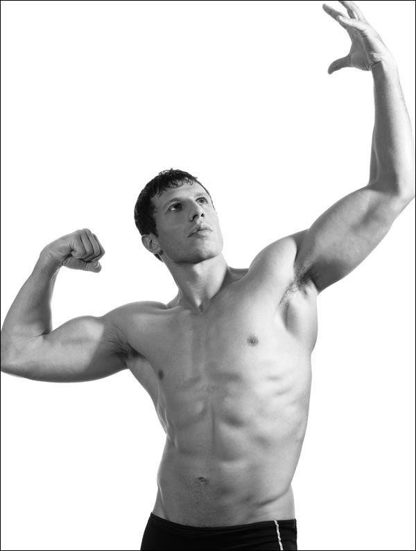 Roderick Bradley Roderick Bradley Spartan UK Gladiators Men of my