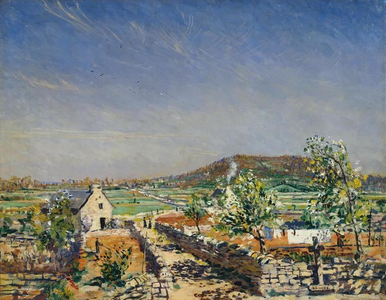 Rodez Beautiful Landscapes of Rodez