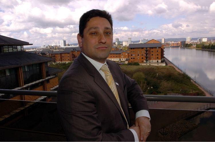 Rodney Berman Cardiff Labour leader accuses Rodney Berman of 39plotting