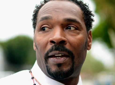 Rodney King Rodney King key figure in LA riots dead at 47