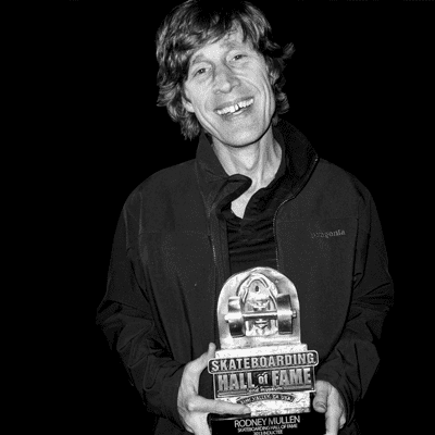 Rodney Mullen Rodney Mullen Almost Skateboards