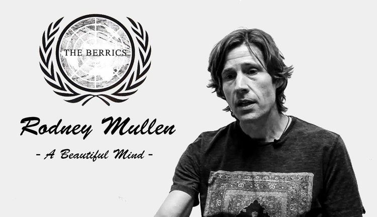 Rodney Mullen Rodney Mullen A Beautiful Mind YouTube