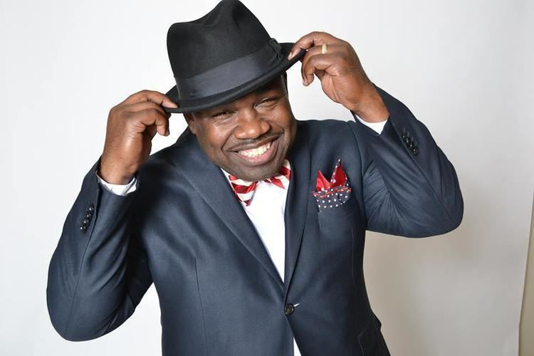 Rodney Perry PRAYERS UP Comedian Rodney Perry Suffers A Stroke Video