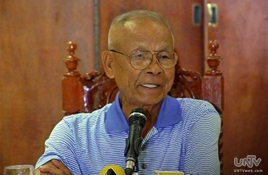 Rodolfo Biazon Tag Archive for quotRodolfo Biazonquot UNTV News
