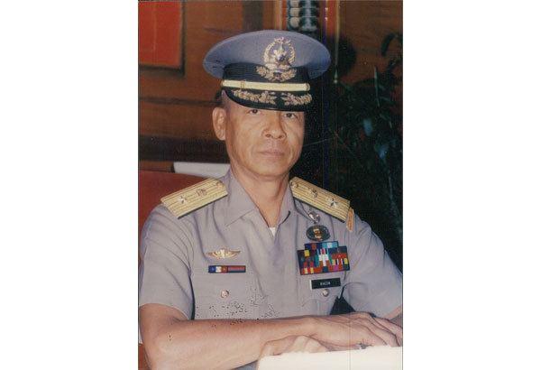 Rodolfo Biazon Gen Rodolfo Biazon Philippine Marine Corps Pinterest Philippines