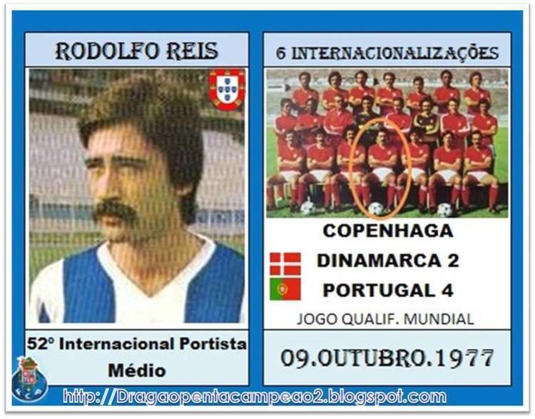 Rodolfo Reis Dragaopentacampeao2 INTERNACIONAIS PORTISTAS ANOS 70
