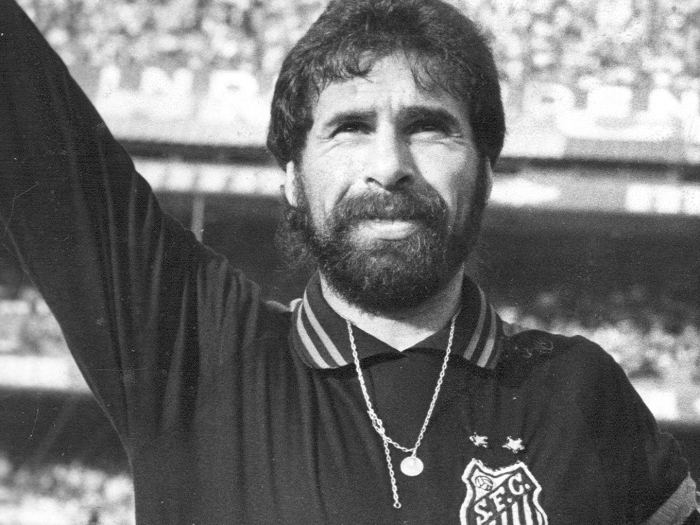 Rodolfo Rodriguez (footballer) acervosantosfccomwpcontentuploads201407Rodo