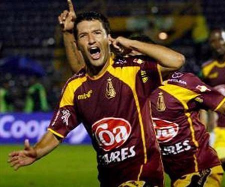 Rodrigo Marangoni Futbolargentinocom Rodrigo Marangoni da punto de 39oro