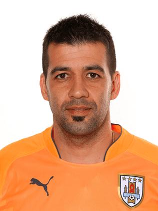 Rodrigo Munoz wwwnexofincommundialjugadoresuruguay12rodri
