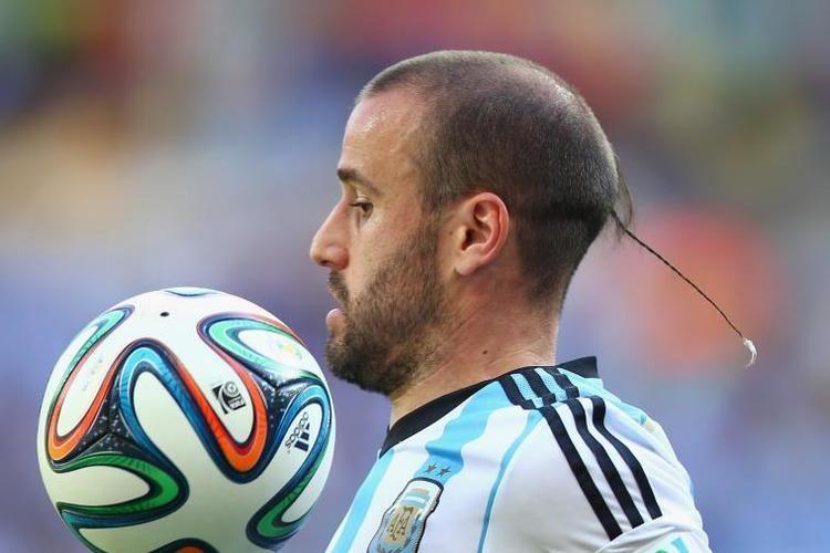 Rodrigo Palacio Rodrigo Palacio39s Hair Gets the Meme Treatment After