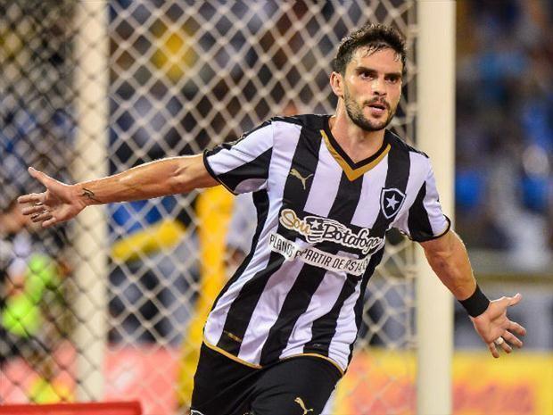 Rodrigo Pimpão Rodrigo Pimpo Botafogo FR est no site Fala Glorioso