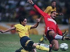 Rodrigo Valenzuela Rodrigo Valenzuela y el duelo ante Amrica Tenemos equipo para