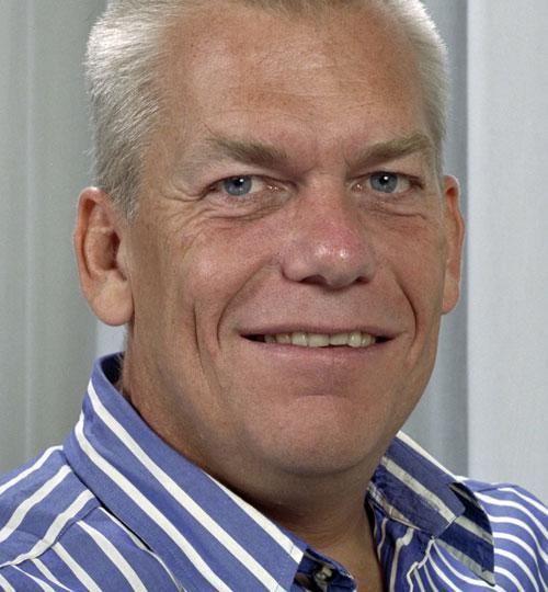 Roel Pieper Roel Pieper stapt in zakenjets SYNCnl