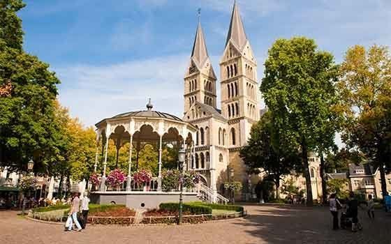 Roermond Beautiful Landscapes of Roermond
