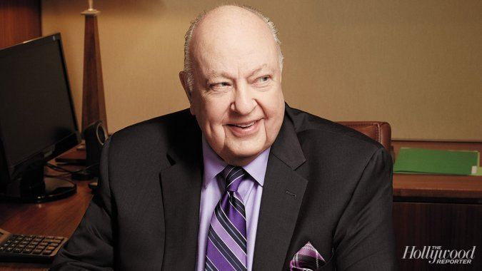 Roger Ailes Roger Ailes Why Fox News Will Never Hire Jon Stewart