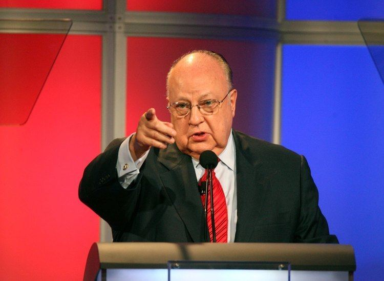 Roger Ailes Brian Lewis Fired Fox News Exec And Roger Ailes Deputy