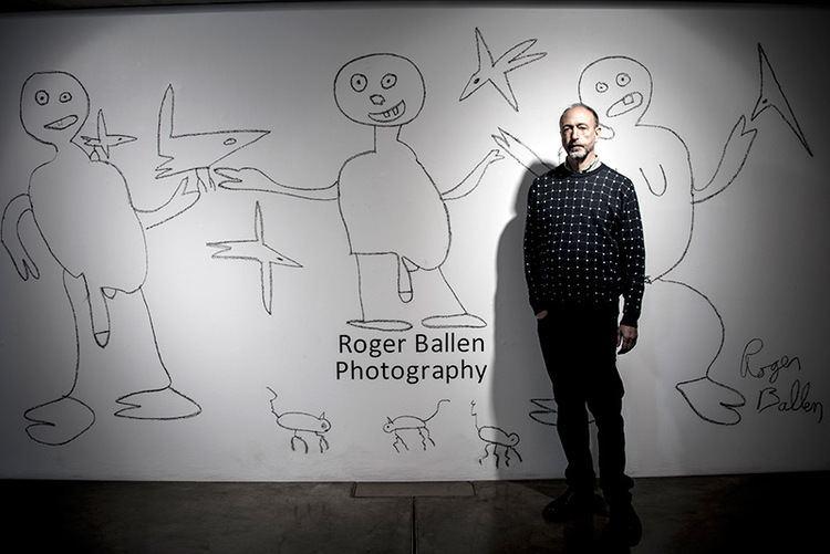 Roger Ballen Roger Ballen Photography